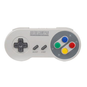 8bitdo SFC30  Wireless Controller