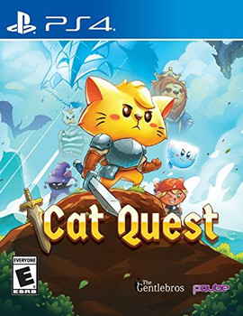 Cat Quest [PlayStation 4] [USA]