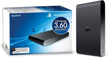 Sony Playstation Vita TV [USA], PlayStation Vita, VideoGamesNewYork, VGNY