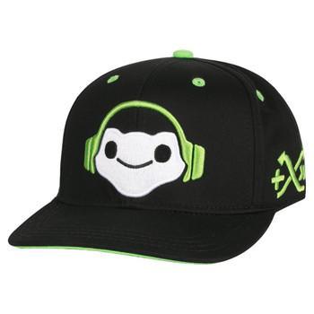 Overwatch Lucio Snap Back Hat