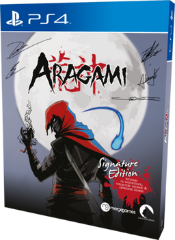 ARAGAMI: SIGNATURE EDITION (PS4)