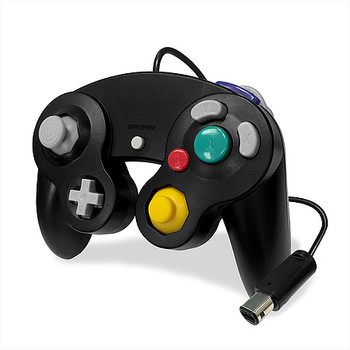 Nintendo GameCube System BLACK [DOL-101]