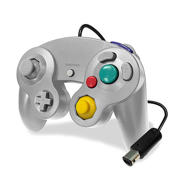Nintendo GameCube System SILVER [DOL-101]