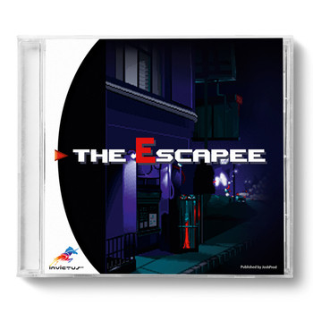 The Escapee (Sega Dreamcast)