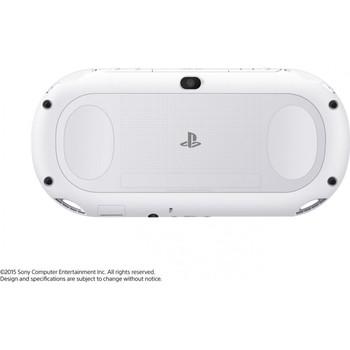 PlayStation Vita Slim 2000 [GLACIER WHITE] PCH-2000, PlayStation Vita, VideoGamesNewYork, VGNY