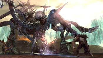 Soul Sacrifice - PlayStation Vita, VideoGamesNewYork, VGNY