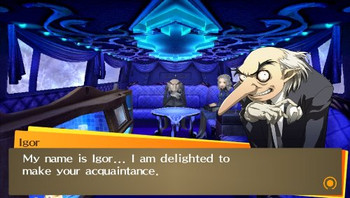 Persona 4 Golden - PlayStation Vita, VideoGamesNewYork, VGNY