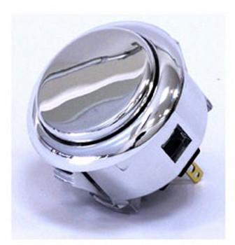 OBSJ-30 BUTTON Metallic Silver