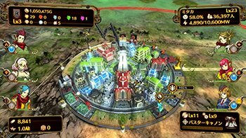 Aegis of Earth: Protonovus Assault - PlayStation Vita