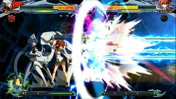 BlazBlue: Chrono Phantasma EXTEND - PlayStation Vita, VideoGamesNewYork, VGNY