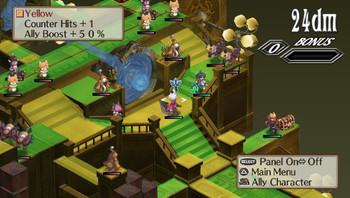 Disgaea 3: Absence of Detention - PlayStation Vita