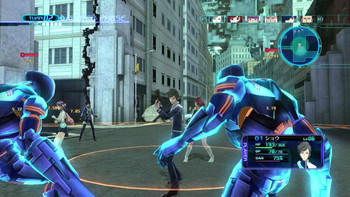Lost Dimension - PlayStation Vita, VideoGamesNewYork, VGNY