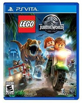 LEGO Jurassic World - PlayStation Vita, VideoGamesNewYork, VGNY