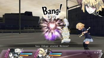Mind Zero - PlayStation Vita, VideoGamesNewYork, VGNY