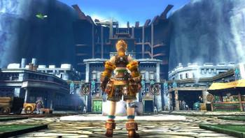 Ragnarok Odyssey - PlayStation Vita, VideoGamesNewYork, VGNY