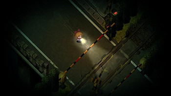 Yomawari: Midnight Shadows - Playstation Vita, VideoGamesNewYork, VGNY