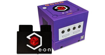 EON GCHD Gamecube HDMI Adapter (Version 1)