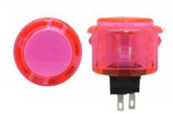 PS-14-K BUTTON PINK
