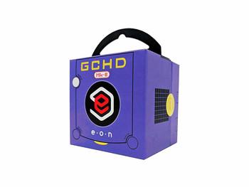EON GCHD Mk-II GameCube HDMI Adapter (HDMIndigo)