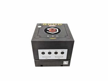 EON GCHD Mk-II GameCube HDMI Adapter (RGBlack)