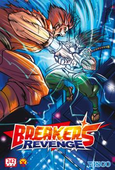 Breakers Revenge NEO GEO AES