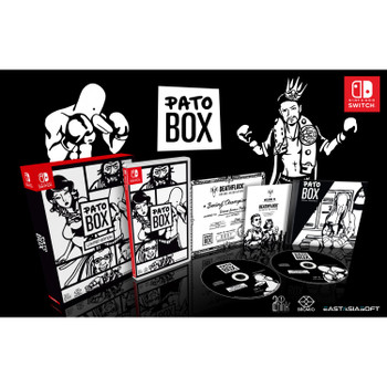 PATO BOX [LIMITED EDITION]