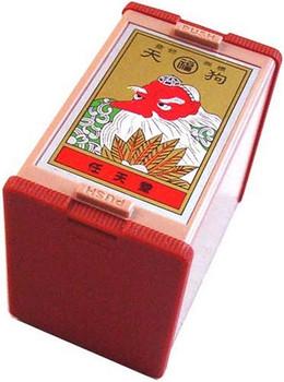 Hanafuda Tengu [RED] Nintendo