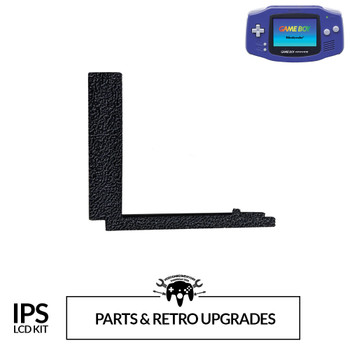 Gameboy Advance IPS LCD CENTERING BRACKET (GBA)
