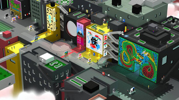 Tokyo 42 [PS4] Strictly Limited
