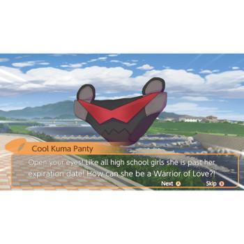 PANTY PARTY - Nintendo Switch