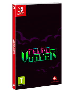 NeuroVoider (Nintendo Switch)