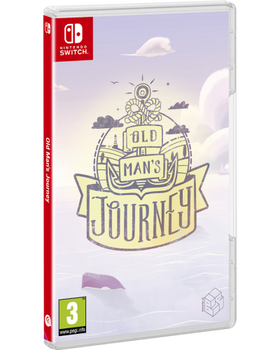 Old Man's Journey (Nintendo Switch)