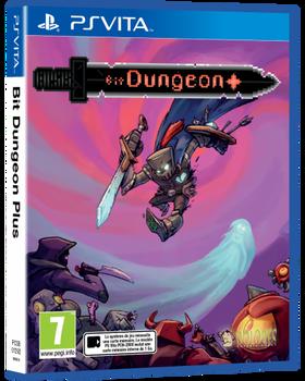 Bit Dungeon Plus (Playstation Vita)