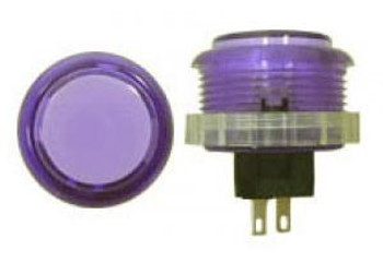 PS-14-KN BUTTON PURPLE