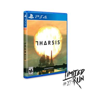Tharsis (PS4) LR-P163