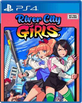 River City Girls (PS4) LR-P177