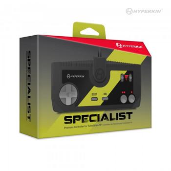 Specialist - Premium Controller for TurboGrafx-16