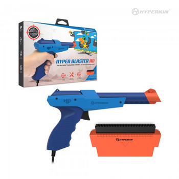 Hyper Blaster HD for NES