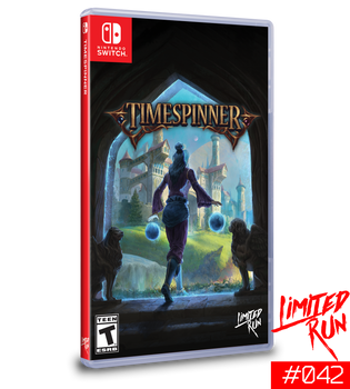 Timespinner (Nintendo Switch) LRG #42