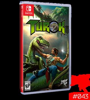 Turok (Nintendo Switch) LRG #43