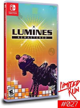 Lumines Remastered (Nintendo Switch) LRG#27