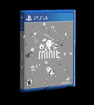 Minit (Playstation 4)