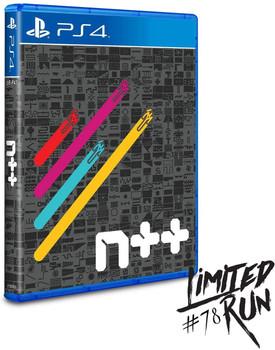 N ++ LRP-47 (Playstation 4)