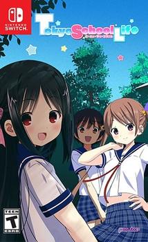 Tokyo School Life (Nintendo Switch)