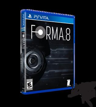Forma.8 LRV-85 (PlayStation Vita)