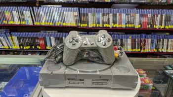 Sony PlayStation (USA)