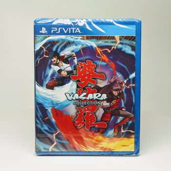 Vasara Collection (PlayStation Vita)