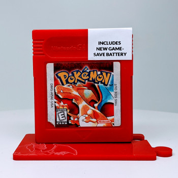 Pokemon Red Version (Gameboy) USED