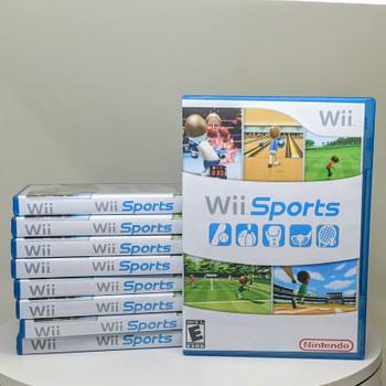 Wii Sports (Nintendo Wii) USED