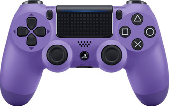 DualShock 4 Wireless Controller - Electric Purple (PlayStation 4)